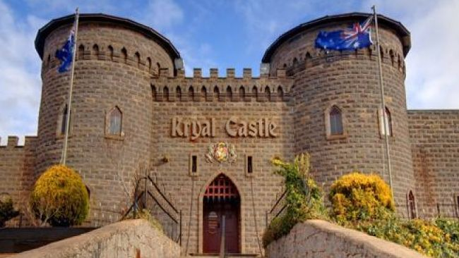 kryal-castle-ballarat
